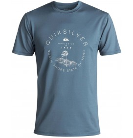 T-shirt UV Rip Curl Round Up