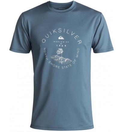 T-Shirt UV Rip Curl Round Up