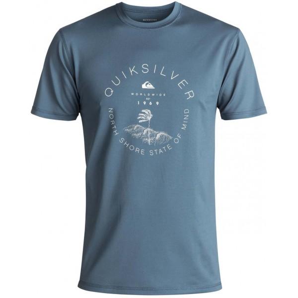 Imagén: Camiseta UV quiksilver Radical Surf