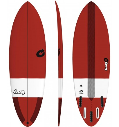 Planche de surf Torq Hybrid TEC EPOXY