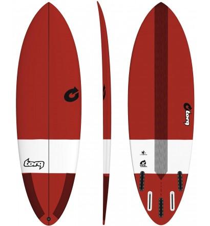Prancha de surf Torq Hybrid TEC EPOXY