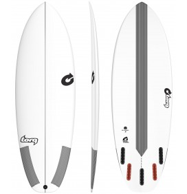 Tabla de surf Torq Summer TEC EPOXY