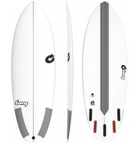 Tavola da surf Torq Summer TEC EPOXY