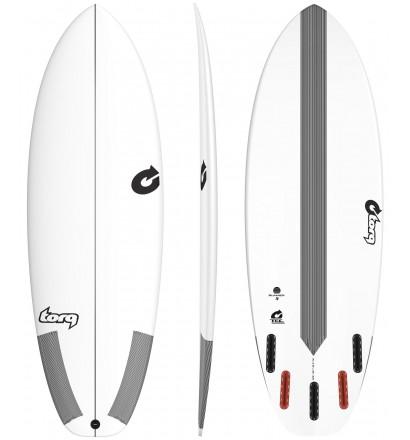 Surfboard Torq Summer TEC EPOXY