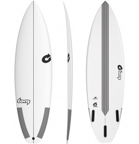 Surfboard Torq Comp TEC EPOXY