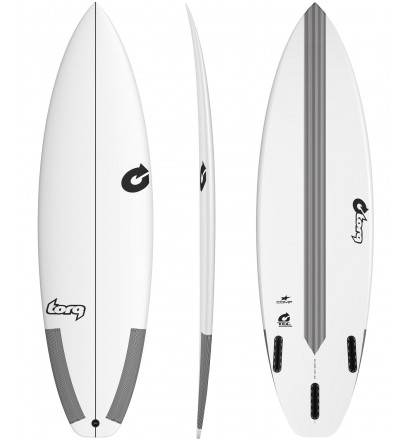 Tabla de surf Torq Comp TEC EPOXY