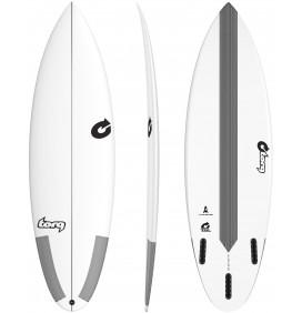 Surfboard Torq Thruster TEC EPOXY
