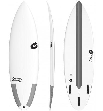 Planche de surf Torq Thruster TEC EPOXY