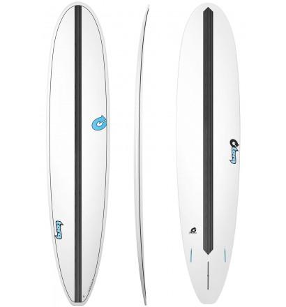Tabla de surf Torq Mini Longboard Carbon Strip