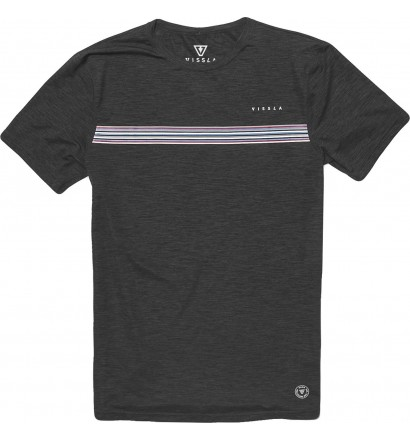 T-Shirt anti UV Vissla Dredgers