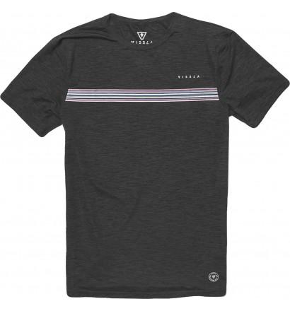 T-shirt UV Vissla Dredgers