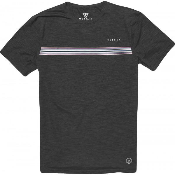 Imagén: UV Tee Shirt Vissla Dredgers