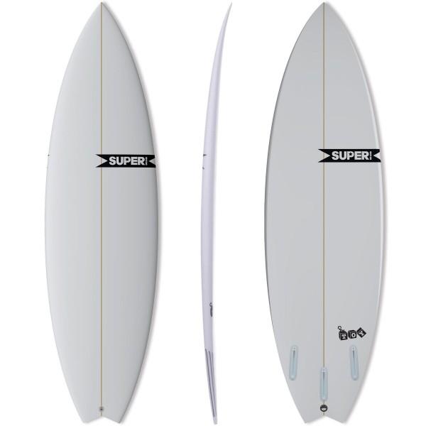 Imagén: Prancha de surf SUPERBRAND Toy X Swallow