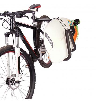 Rack bici Ocean & Earth per tavole da surf