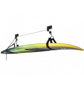 Plafondsteun voor surfboards Ocean & Earth Hoist Ceiling Rax