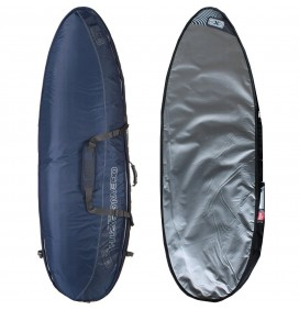 Boardbag Ocean & Earth Double Wide Fish