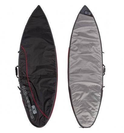 SaccheOcean & Earth Aircon shortboard