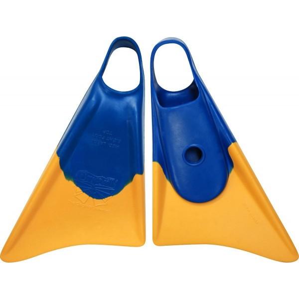 Imagén: Churchill Makapuu Bodyboard fins