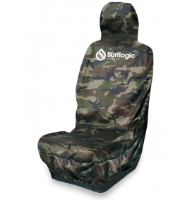 Surf Logic seat cover