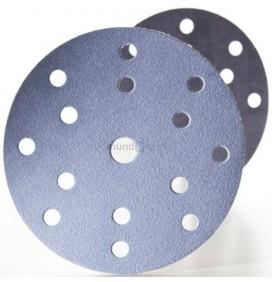 Discs schuren Mirka Q-Silver