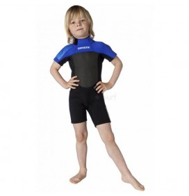 Traje de neopreno Mystic Star Kids Shorty
