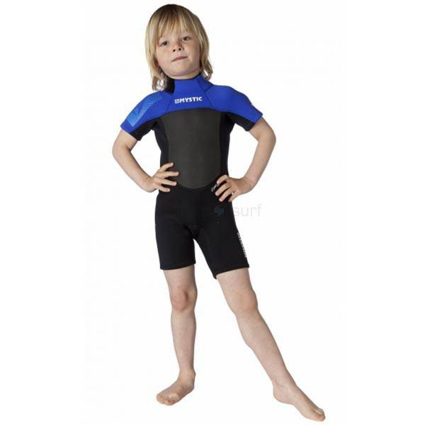 Imagén: Traje de neopreno Mystic Star Kids Shorty