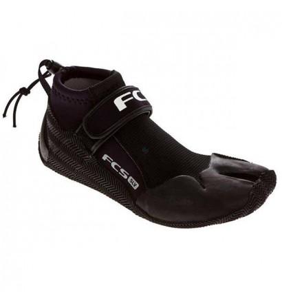 Neopreen sokken FCS SLV reef booties