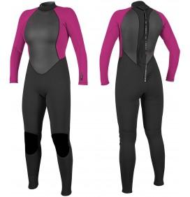 O´Neill Reactor 3/2mm womens Wetsuit