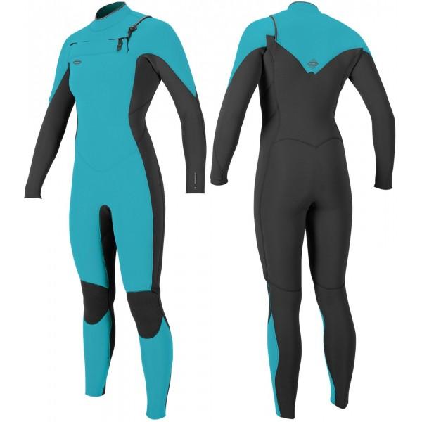 Imagén: Wetsuit O´Neill Hyperfreak Womens 3/2mm