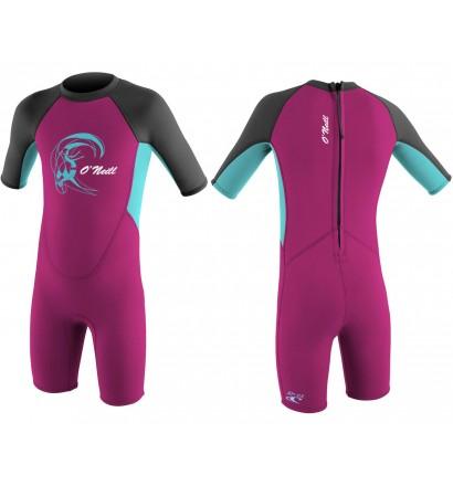 O´Neill Reactor Kids wetsuit