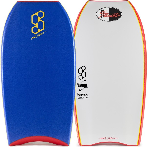 Imagén: Bodyboard Science Style Classic Loaded
