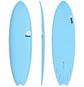 Planche de surf Torq fish Colour