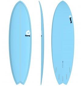Surfplank Torq vis Kleur