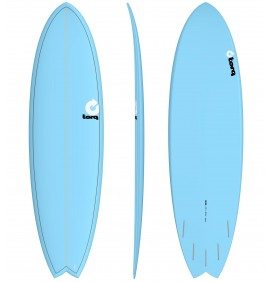 Tabla de surf Torq fish Colour