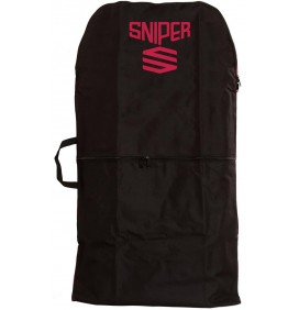 Boardbag Sniper bodyboard single cover