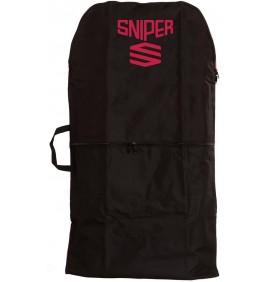 Capas de bodyboard Sniper single cover