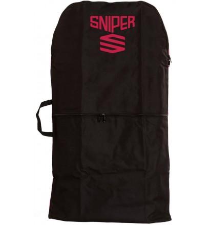Boardbag Sniper bodyboard single cover