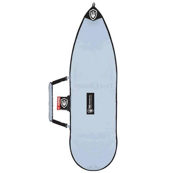 Imagén: Funda Far King Allrounder Shortboard