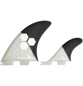 Fins FCS II Al Merrick PC Twin+1