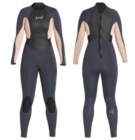 Muta surf XCEL Axis X 4/3mm Womens