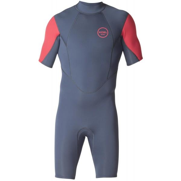 Imagén: Xcel Axis 2mm wetsuit