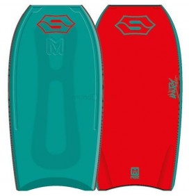 Tabelle Sniper bodyboard MOZ Infinity