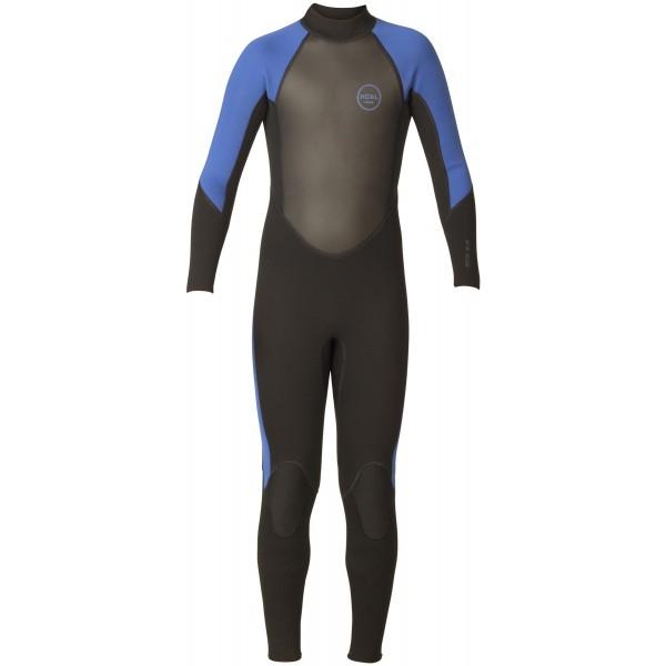 Imagén: Fato de mergulho Xcel Kids Axis series 3/2mm