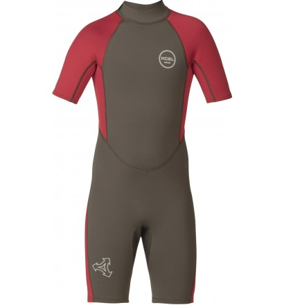 O´Neill Wetsuit Reactor 2mm Youth
