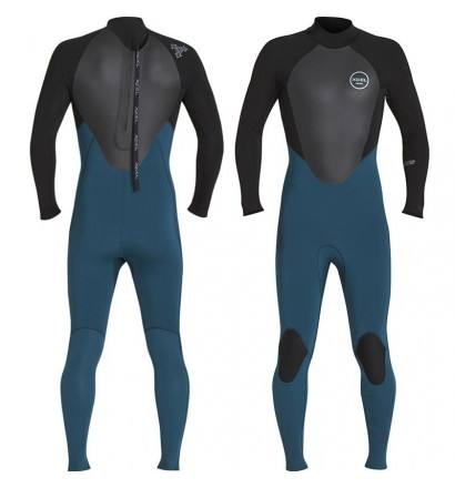 Wetsuit XCEL Axis OS 3/2mm
