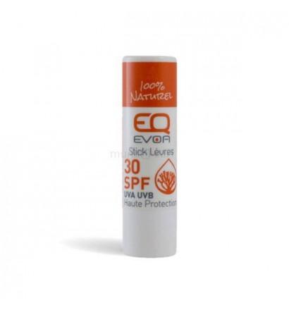 Stick de labios Evoa SPF 30