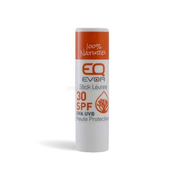 Imagén: Stick de labios Evoa SPF 30
