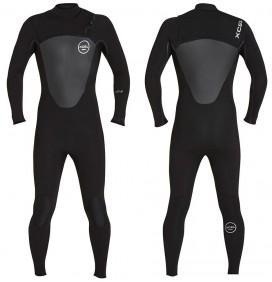Fato de mergulho XCEL Axis X 4/3mm