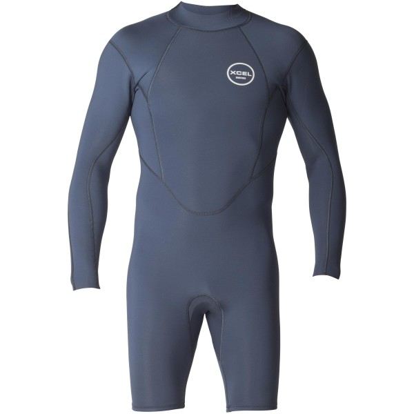 Imagén: Xcel Axis 2mm wetsuit long sleeves