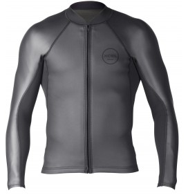 Xcel Axis SHARKSKIN 2/1 mm Front zip Rashguard